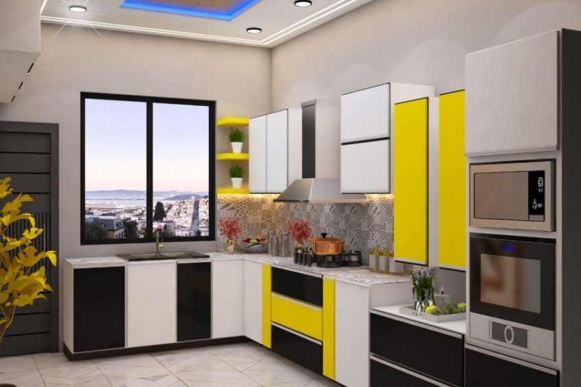 best kitchen designs  ideas and construction services in